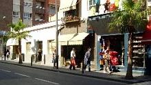 Comercio en Torrevieja