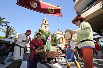 VÍDEO: Pregón del Mercado medieval