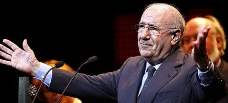 Ayer murió uno de los actores más carismáticos de España: Alfredo Landa