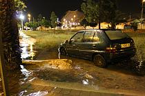 VIDEO: Inundaciones