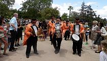VÍDEO 1. Banda Los Claveles