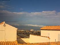 VÍDEO: Así nace una tormenta
