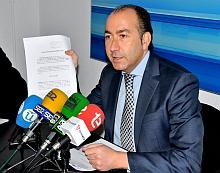 Alejandro Soler. Diputado provincial socialista
