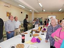 VÍDEO: Muestra gastronomica Cabo verde