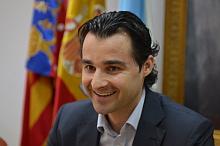 Eduardo Dolón, Alcalde de Torrevieja