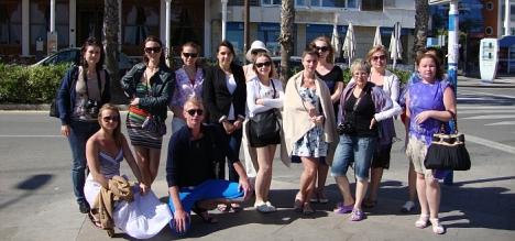 Los Tour Operadores frente al Casino
