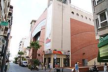 """Mercado Central """"La Plasa"""""""