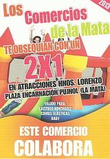LA MA TA 2X11