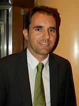 Francisco Moreno, concejal de Urbanismo