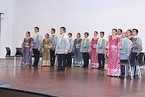 VIDEO: Grupo Madrigal Singers de Manila