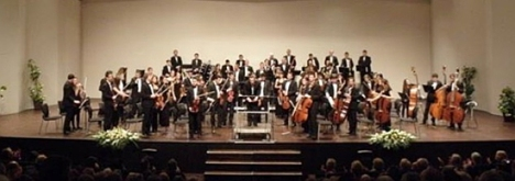 Orquesta Sinfónica fe Torrevieja
