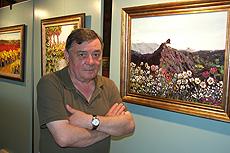 Félix Bravo (Archivo)