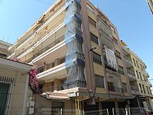 Edificio La Ballena