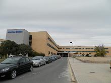 Hospital Quirón de Torrevieja