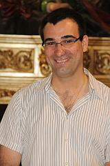Jesús Sánchez Seva - Presidente JMC