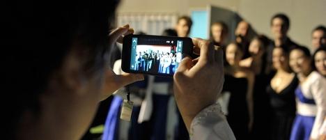 Redes sociales y difusión On.Line