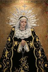 Virgen de la Estrella, Reina de los Ángeles