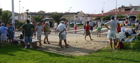 Celebración del Campeonato el año anterior (Archivo)