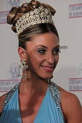 Nuria Zaragoza, Reina de la Sal