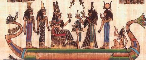 Ver aquí Web Egipto y la literatura