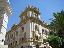 Diputación Provincial - Palacio