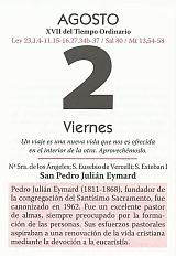 HOJA CALENDARIO 2.AGOSTO.2013