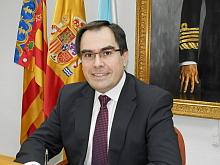 Joaquín Albaladejo, Portavoz el Grupo Popular