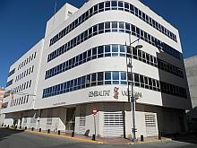 Palacio de Justicia de Torrevieja