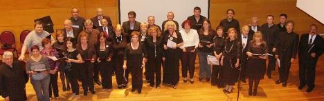 Clausura Curso 2012