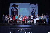 VIDEO: Entrega premios (M. Carmen Lavesa)