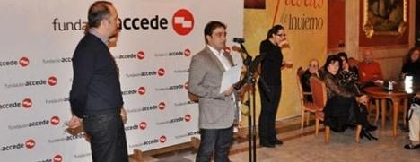 Javier Arcenilles ganador del I Concurso