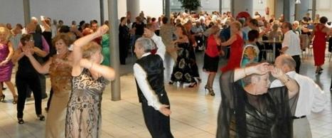 Baile de Gala de mayores (Archivo)