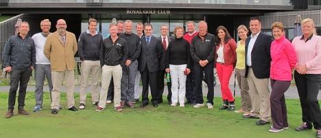 Copenhague Royal Golf Club