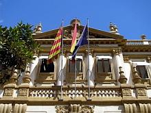 Palacio de la Diputación Provincial de Alicante