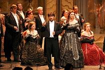 VÍDEO: La traviata. Brindis, promocional. Torrevieja, oct. 2013