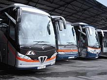 Estación Bus San Esteban