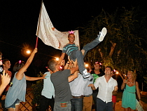VÍDEO: Fiesta despedida Aquópolis