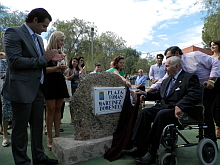 VIDEO: Homenaje a Tomás Martínez (M.Carmen Lavesa)