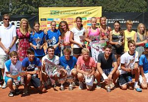 Foto de Grupo fin del Torneo