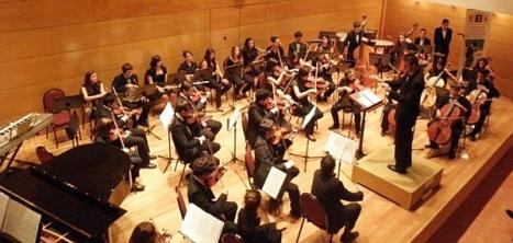 Orquesta Jóven de Ars Aetheria