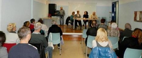 Imagen de uno de los cursos  de Asila impartidos en el CIAJ