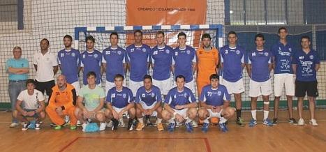 Club Balonmano Mare Nostrum de Torrevieja