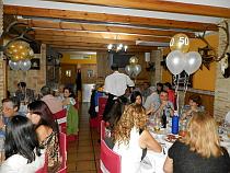 VÍDEO: Banquete Nupcial