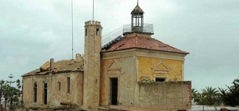 Casa palacete de Los Balcones