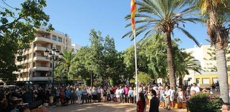 Día de la Comunidad 2012 (Archivo)