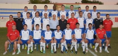 FC Torrevieja, Temporada 2013-2014