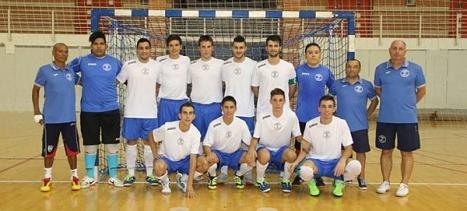 Equipo del Torrevieja FS