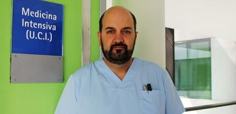 Juan Tomás Giménez -  Celador