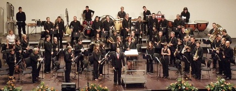 "Banda de Música ""Ciudad de Torrevieja"""