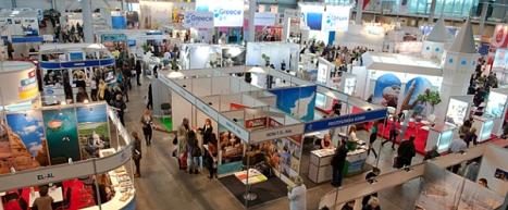Feria de Turismo de Sanpetersburgo (Rusia) - 2012